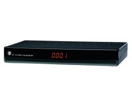WISI Kabelreceiver HD